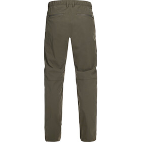 Peak Performance M's Treck Cargo Pants Terrain Green